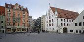 jakobsplatz in munich