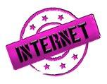 Stamp - INTERNET