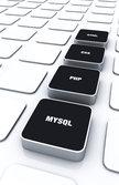 3d pads black - html css php mysql 9