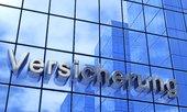 insurance - facades text concept blue silver 2