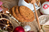 .christmas little places oatmeal
