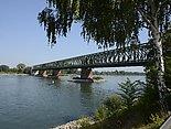 south bridge in mainz