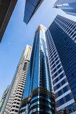 high luxury building skyscraper