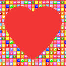application apps app partner and love on the internet online dating computer