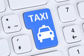book a taxi online order on the internet computer