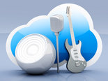 Music Cloud .