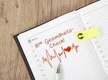 calendar health check