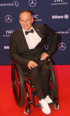 Laureus World Sports Awards 2016 in Berlin