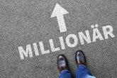 business man concept businessman millionaire rich wealth success success
