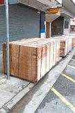 Transport Crates