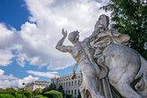 vienna,historical architecture